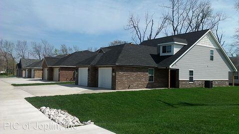 Photo of 2023 Wisconsin Ave, Joplin, MO 64804