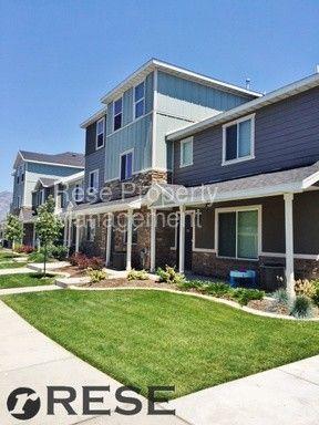 Herriman, UT Condos & Townhomes for Rent - realtor.com®
