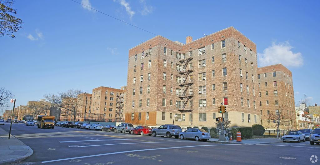 Apartment For Rent Ocean Ave Brooklyn Ny