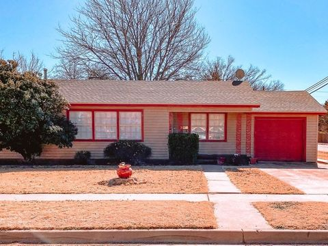 Photo of 500 E 12th St, Littlefield, TX 79339