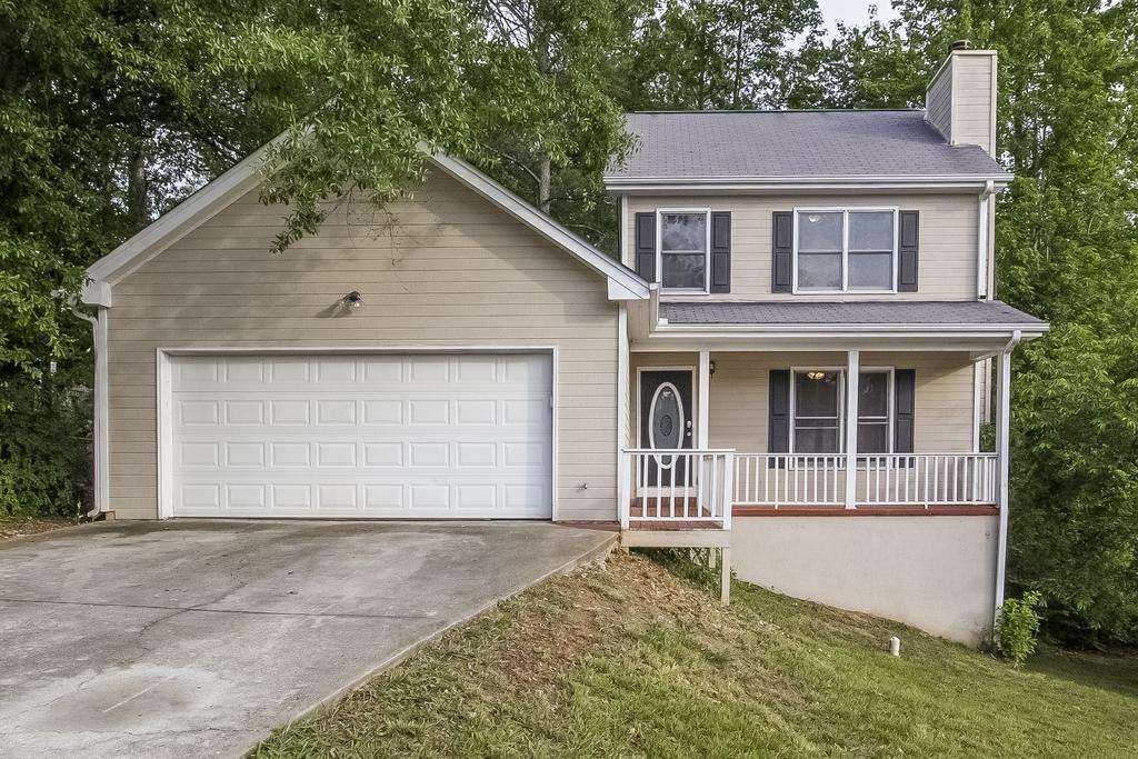 305 Mary Alice Dr, Winder, GA 30680