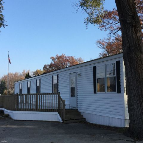 500 Edgewater Ave, Syracuse, IN 46567