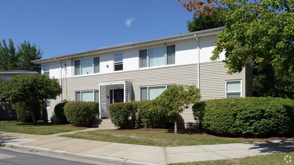Sutterfield Apartment Homes