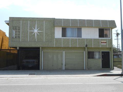 820 W Gardena Blvd, Gardena, CA 90247