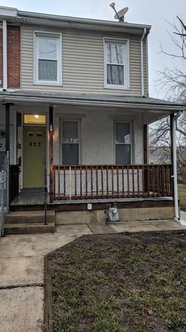 Photo of 823 Chain St, Norristown, PA 19401