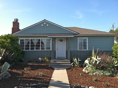 564 Leff St, San Luis Obispo, CA 93401