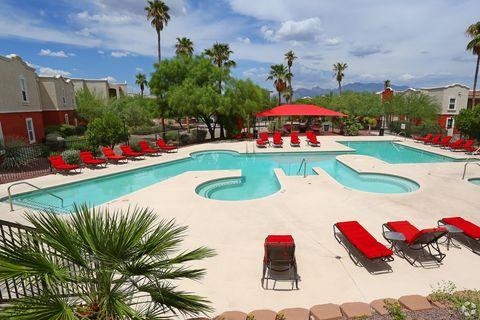 2550 W Ironwood Hill Dr, Tucson, AZ 85745
