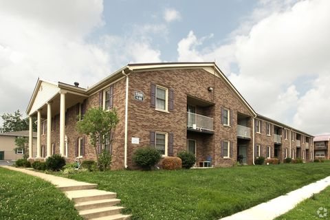 Photo of 1598 Martha Ct, Lexington, KY 40505