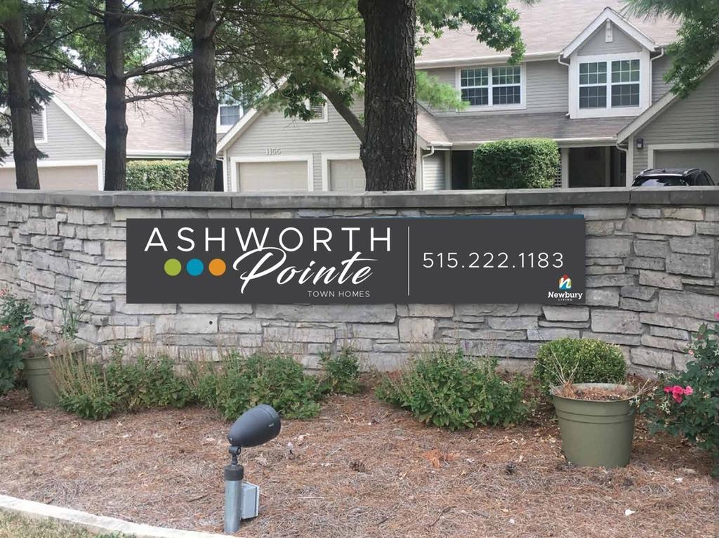 Ashworth Pointe Townhomes