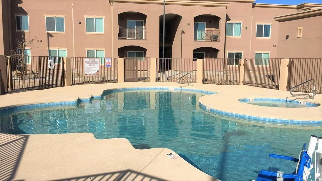 Spring River Luxury Apartments