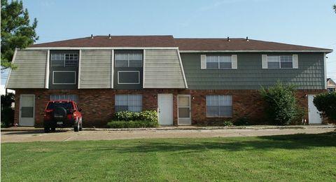 Photo of 2700 W Main St, Tupelo, MS 38801