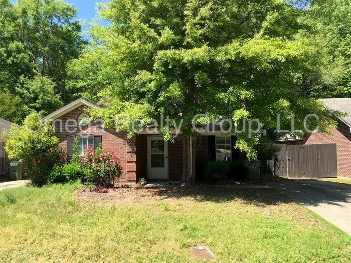 6330 Taylor Ridge Rd, Montgomery, AL 36116