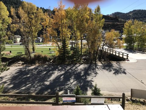 Photo of 2300 Virginia St, Idaho Springs, CO 80452