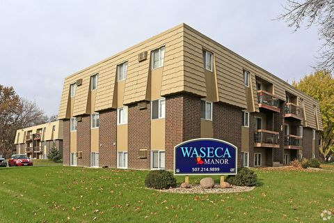 205 12th Ave Nw, Waseca, MN 56093