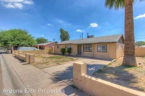 3721 W Mulberry Dr, Phoenix, AZ 85019