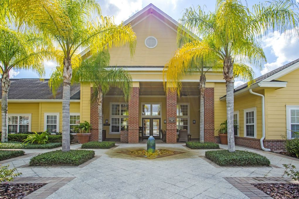 Lakeside Village Apartments Lakeland Fl