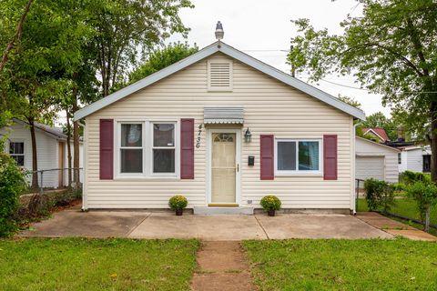 Photo of 4736 Adkins Ave, Saint Louis, MO 63116