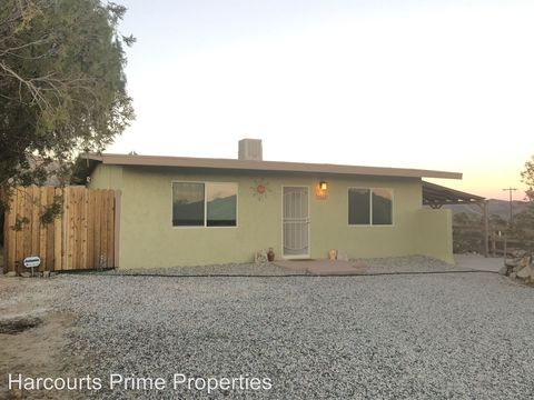 9513 Rawson Rd, Morongo Valley, CA 92256