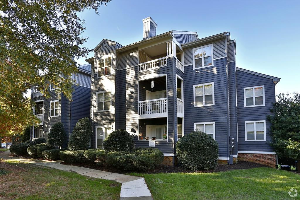 Apartments In Cary Nc
