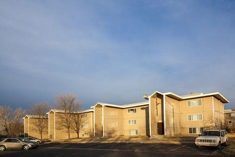 Photo of 4244 S Hydraulic St, Wichita, KS 67216