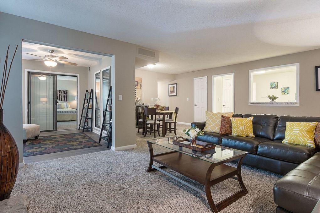 The Atlantic Peachtree Corners Apartment Homes