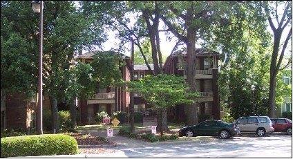 Highland Park Apartments Birmingham