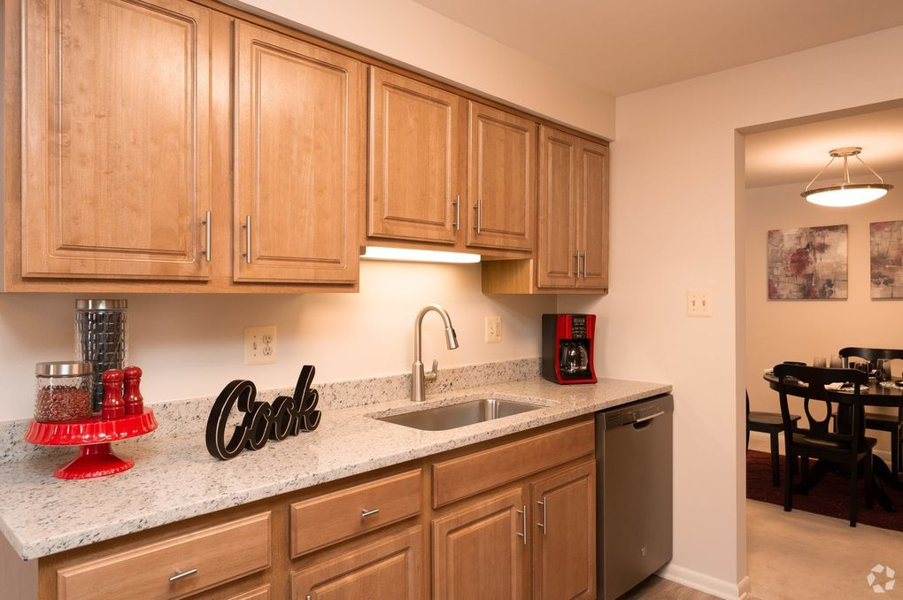Towson Apartments For Rent