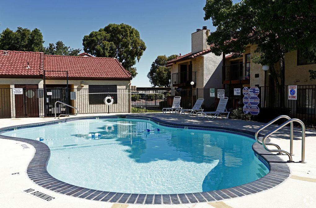 Villa Medanos Apartments Antioch Ca