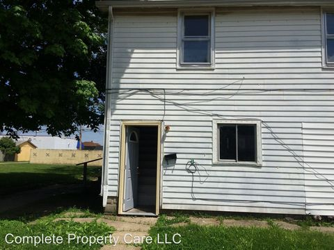 130 W 6th St, Anderson, IN 46016