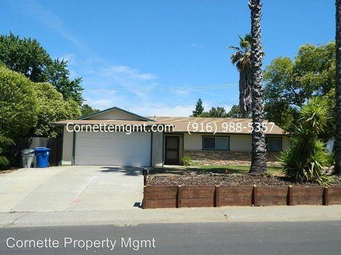 287 Lisawood Way, Folsom, CA 95630