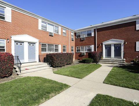 270 Baldwin Rd, Parsippany, NJ 07054
