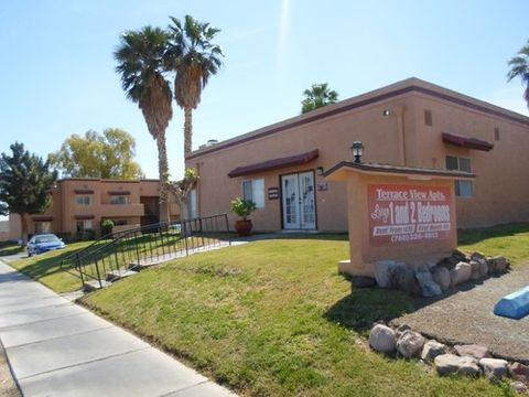 1501 Lillyhill Dr, Needles, CA 92363