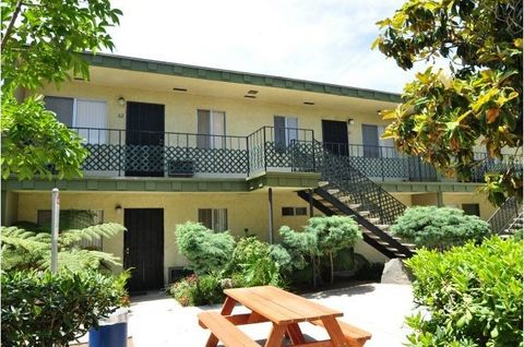 la mesa ca apartments for rent