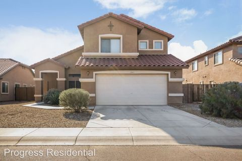 25607 W Pioneer St, Buckeye, AZ 85326