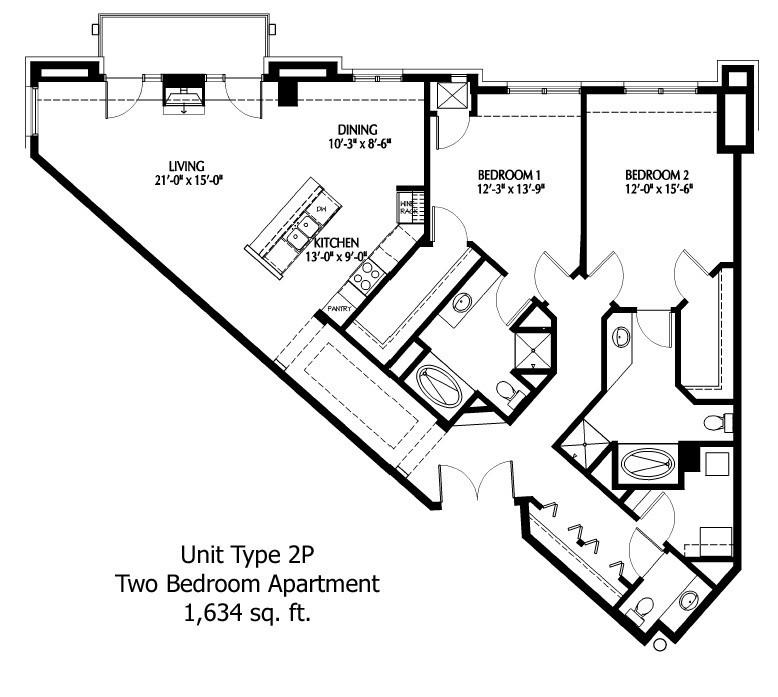 Apartment Wiring Diagrams