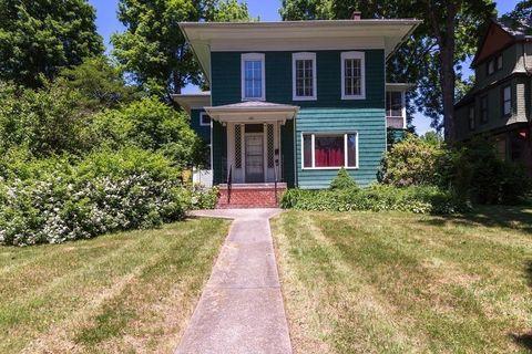 Photo of 314 W Clinton St, Elmira, NY 14901