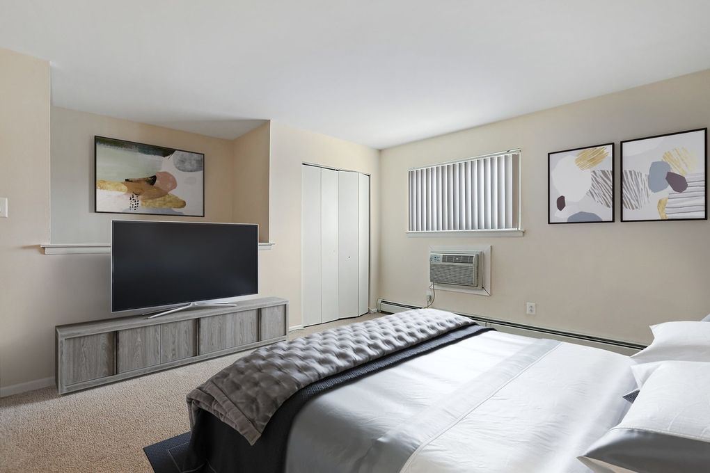 Best Apartments In Bensalem Pa
