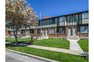 Photo Aspen Cove Townhomes 1814 W Independence Blvd Apt G Salt Lake City