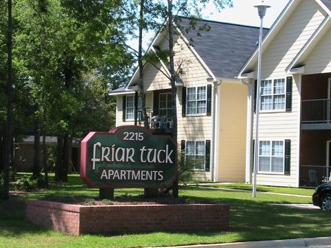 Photo of 2215 Friar Tuck Ln, Albany, GA 31707