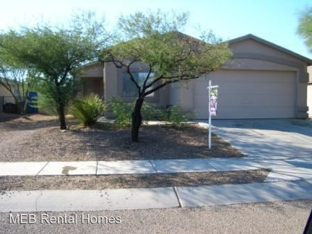 1379 W Via Rio Blanco, Tucson, AZ 85714