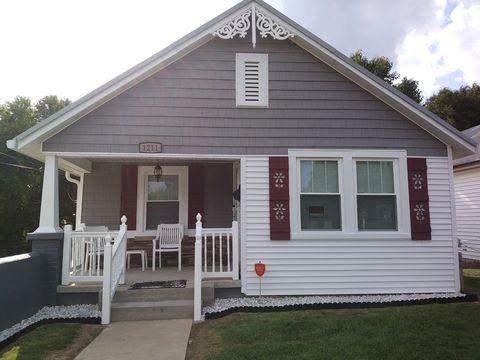 Photo of 1211 Claiborne St, Danville, VA 24540
