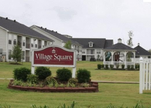 Village Square of Searcy