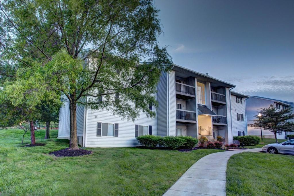 1600 Ashby Square Dr, Edgewood, MD 21040