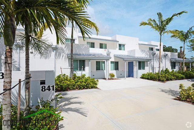 Northwest Gardens Fort Lauderdale Fl 33311