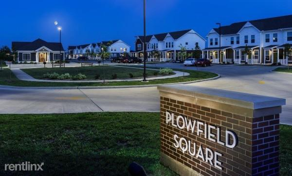 Plowfield Square