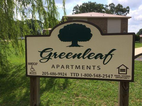 2403 Greenleaf Dr, Haleyville, AL 35565