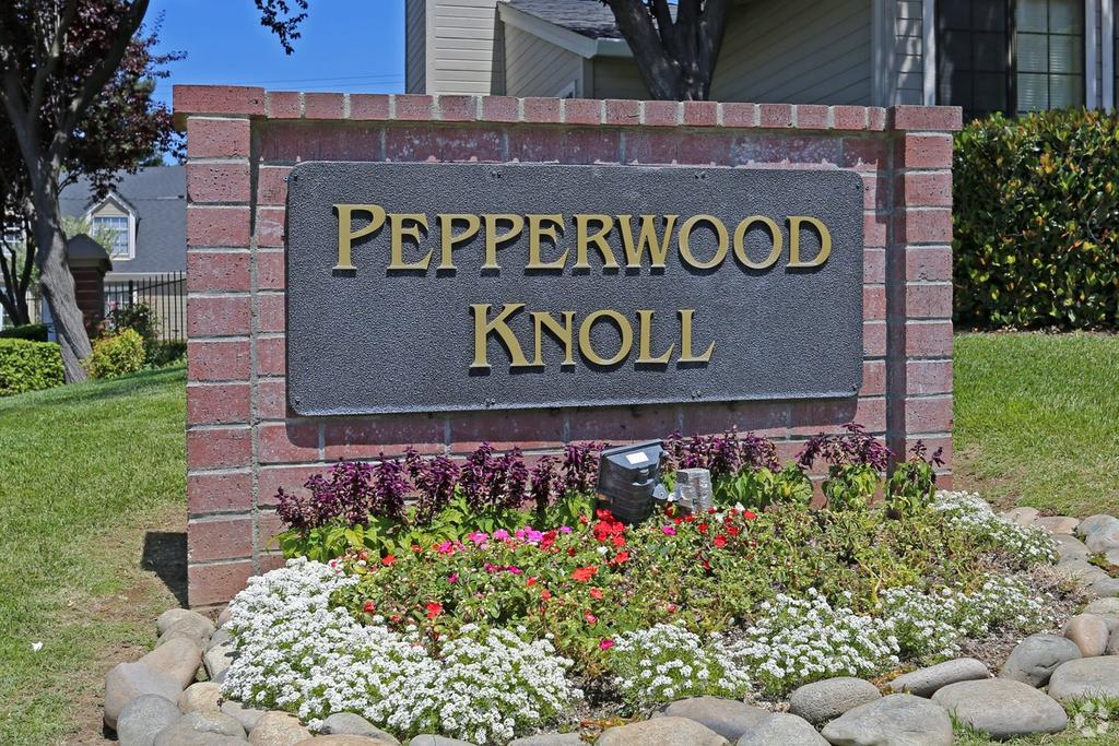 Pepperwood Knoll Apartments