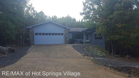165 Castano Dr, Hot Springs Village, AR 71909