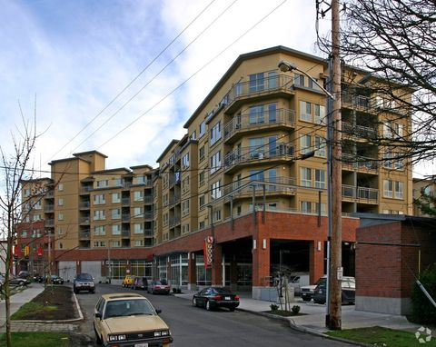 Photo of 1819 23rd Ave, Seattle, WA 98122