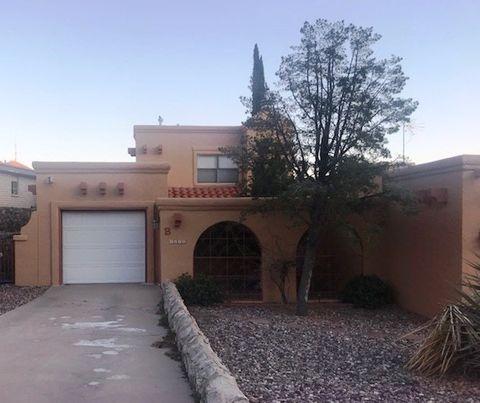 Photo of 4847 Excalibur Dr Unit B, El Paso, TX 79902